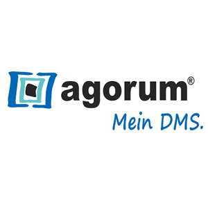 Logo Agorum